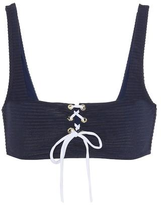 Heidi Klein Carlisle Bay bikini top