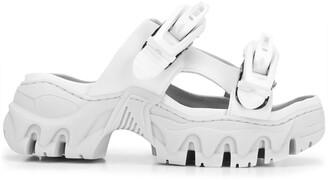 Rombaut Chunky Buckled Sandals
