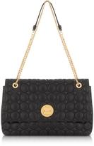 Coccinelle Liya Quilted Leather Shoulder Bag