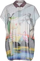 Mary Katrantzou Shirts