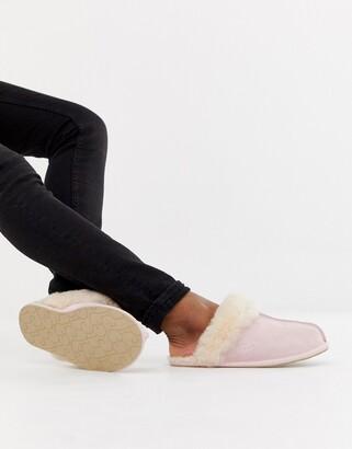 UGG Scuffette II Dusk Slippers