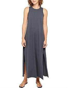 Jag Organic Cotton Sleevless Dress