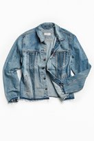 Levi's Levi's Altered Denim Trucker Jacket