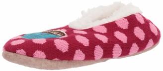 K. Bell Socks K. Bell Women's Novelty Slippers