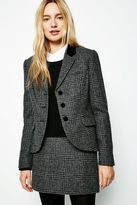 Jack Wills Austerberry Checked Blazer
