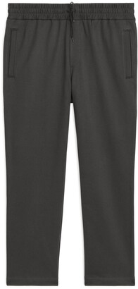 Arket French Terry Track Trousers