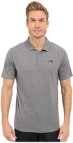 The North Face Short Sleeve Crag Polo