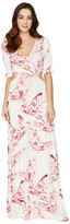 Rachel Pally Finnie Dress Print