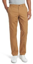 Bonobos Men's Slim Fit Flannel Lined Chinos
