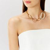 Coast Talma Statement Chain Necklace