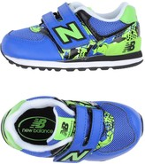 New Balance Low-tops & sneakers - Item 11244581