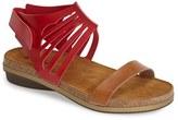 Naot Footwear Women's 'Mint' Sandal