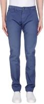 (+) People + PEOPLE Casual pants - Item 13045992