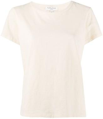 YMC round neck T-shirt