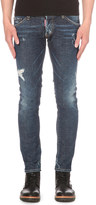 DSQUARED2 Clement slim-fit tapered jeans