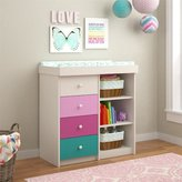 Zoomie Kids Nola Changing Table