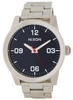 Nixon Women's G.I. Bracelet Watch
