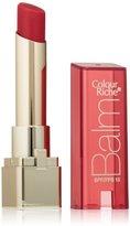 L'Oreal Colour Riche Lip Balm, Heavenly Berry, 0.10 Ounces