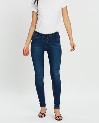Dorothy Perkins Alex Jeans