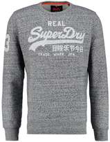 Superdry Sweatshirt Flint Grey Grit
