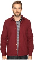 Threads 4 Thought Sherpa Lined Solid Workshirt