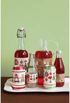 Martha Stewart Crafts - Cottage Christmas Beverage Labels