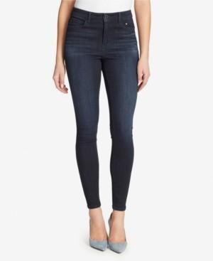 Skinnygirl High Rise Skinny Jeans