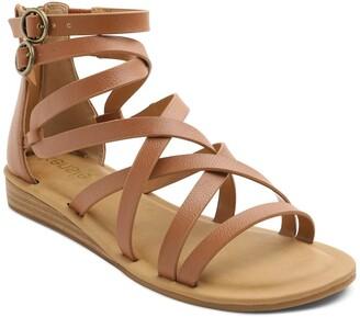 Kensie Lanica Gladiator Sandal