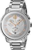 Movado 3600205 Men's Bold Wrist Watch, Dial
