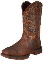 Durango Men's 11 Inch Pull-On Steel Toe DB4343 Western Boot