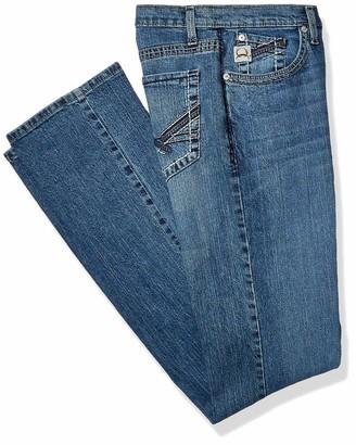 Cinch Men's Ian Slim Fit Jeans