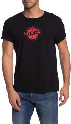 True Religion World Tour Graphic T-Shirt