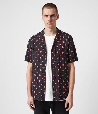 AllSaints Romanza Shirt