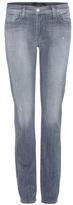 J Brand Jude Low-rise Slim Jeans