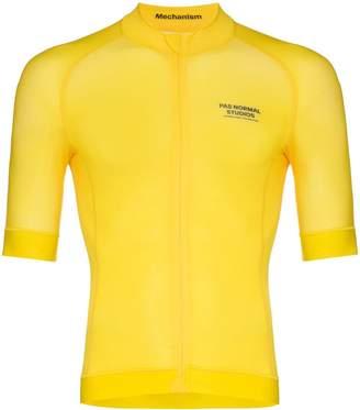 Pas Normal Studios Mechanism jersey top