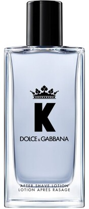 Dolce & Gabbana K After Shave Lotion
