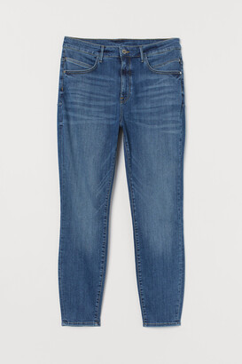 H&M H&M+ Push up High Ankle Jeans