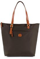 Bric's X-Bag Shopper Bag - Olive