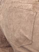 Blank NYC Suede Short