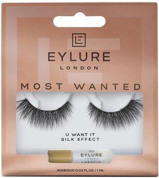 Eylure Most Wanted U Want It False Lashes