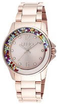 Liu Jo TLJ1004 women's quartz wristwatch