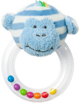 Giggle monkey character ring rattle