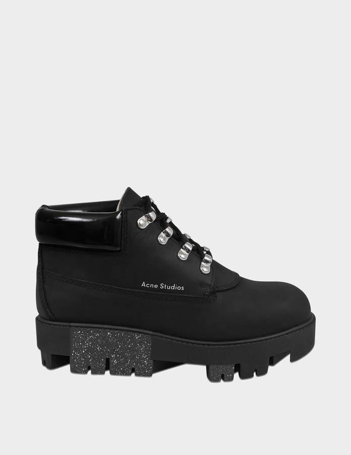Acne Studios Tinnie hiking boots