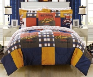 Chic Home Corey 6 Piece Twin Bed In a Bag Comforter Set Bedding