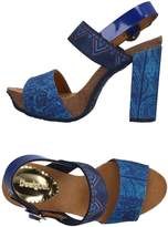 Desigual Sandals