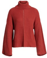 Cupcakes And Cashmere Women's Randy Turtleneck Sweater