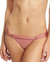 Vix Bia Solid Full Swim Bottom, Pink