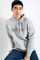 Jack Wills Batsford Heritage Hoodie