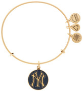 Alex and Ani New York Yankees Expandable Charm Bangle