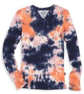T2 Love Girl's Long Sleeve Thermal